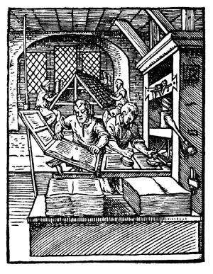 gutenberg press_300