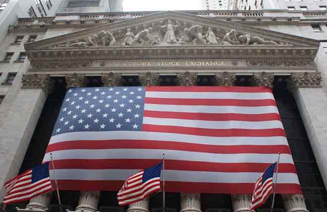 New York Stock Exchange, August 2010. (by Elbie Ancona (CC-BY_SA 3.0))