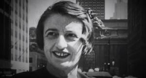 Ayn Rand (screenshot)