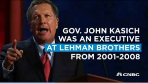 "Screenshot from ""10 questions with John Kasich"" interview on CNBC in July, 2015."