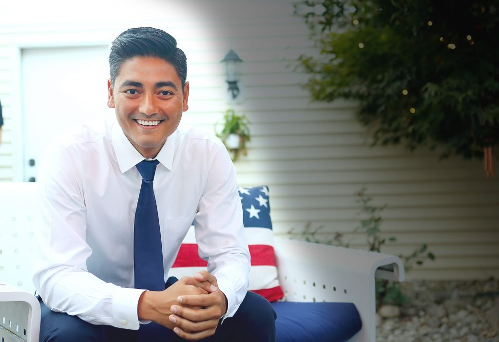 Aftab Pureval for Hamilton County Clerk of Courts