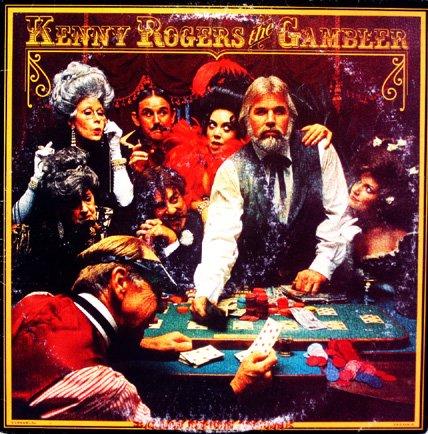 kenny rogers gambler